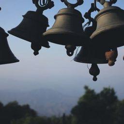 Bells ringing tinnitus
